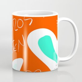 MILAGROS Coffee Mug