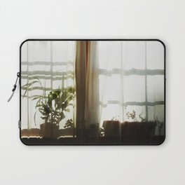 Morning light diffused  Laptop Sleeve