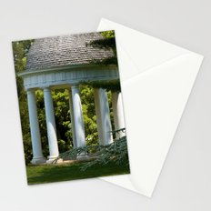 Montpelier Dome Stationery Cards