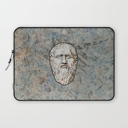 Plato Laptop Sleeve