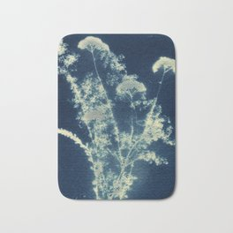 Botanicus (15), Botanical Art Print, Art Print, Botanical Poster, Vintage Print, Home Decor Bath Mat