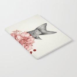 To Bloom Not Bleed III Notebook