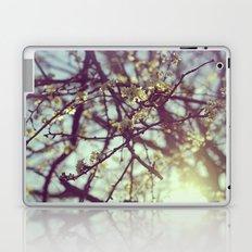 Signs of Spring Laptop & iPad Skin