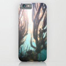 Deep Blue Reef iPhone 6s Slim Case