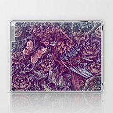Against Laptop & iPad Skin