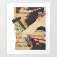 The Perfectionist Art Print