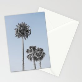 California Connection Tower #17 Stationery Cards