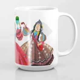 Nowruz Mobarak Coffee Mug