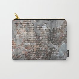 New Orleans Bricks Carry-All Pouch