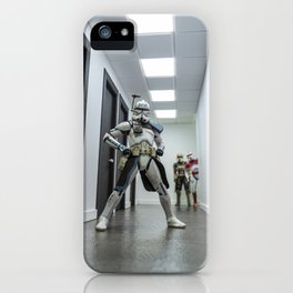 Rexin Power Stance iPhone Case