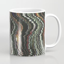Decorative Paper from page 564 of Narrative of a Journey through the Upper Provinces of India Third Coffee Mug