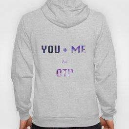You + Me = OTP Hoody