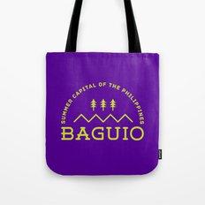 Philippine Series - Baguio Tote Bag