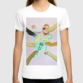 Better With Friends T-shirt
