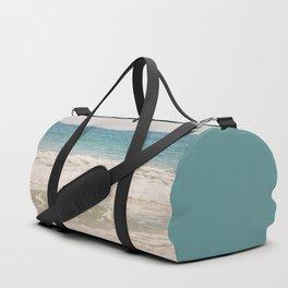 Beach Waves Duffle Bag