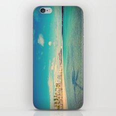 Magic Island iPhone & iPod Skin