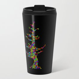 teTREEs Travel Mug