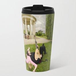 Temple de l'Amour Travel Mug
