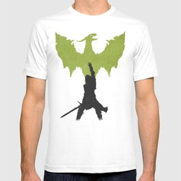Dragon Age: Inquisition V2 T-shirt