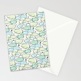 Penelope Clouds Stationery Cards