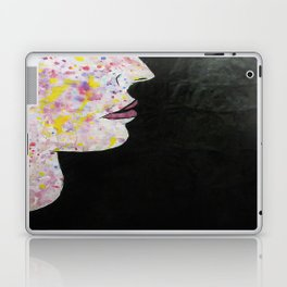 Don't wait too late Laptop & iPad Skin