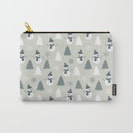 Holiday Cheers 2 Carry-All Pouch
