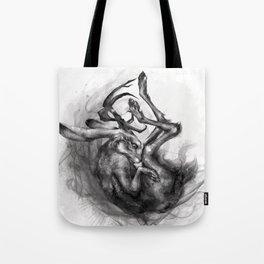 Inlé Tote Bag