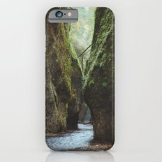 Oneonta Gorge Slim Case iPhone 6