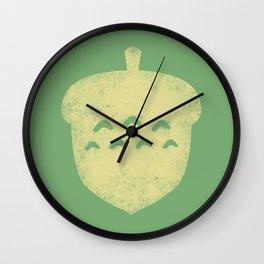 Bellota To To Ro Wall Clock