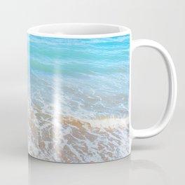 Lahaina Blue Coffee Mug