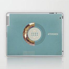 Aftershock Laptop & iPad Skin