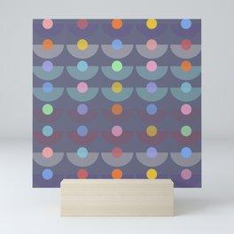 zappwaits fantastic Mini Art Print