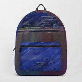 Heavy Rain Backpack