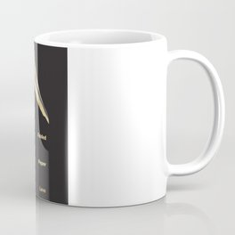 Origami Sex Tape Coffee Mug