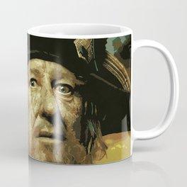 Barbossa Coffee Mug