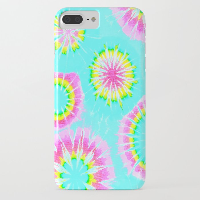 Tie Dye 2 Iphone Case By Gypsykisspotography Society6