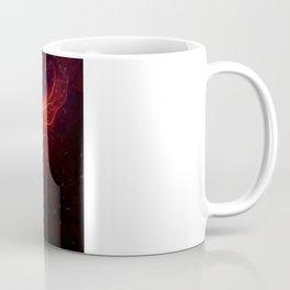 The Phoenix Rise Coffee Mug