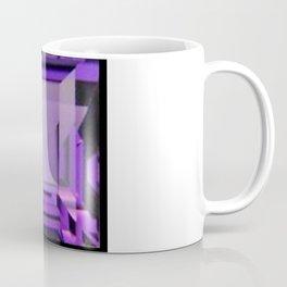 PURPLE FEBRUARY AMETHYST GEMS Coffee Mug