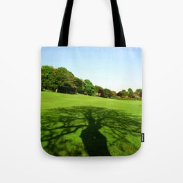 Resting place Tote Bag