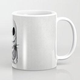 Mini Jack Skellington Coffee Mug