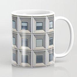 New York Facade Coffee Mug