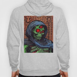 Occult Macabre Hoody
