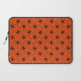 pattern t1 Laptop Sleeve