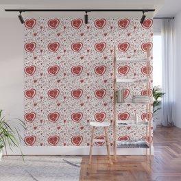 LOVE Wall Mural