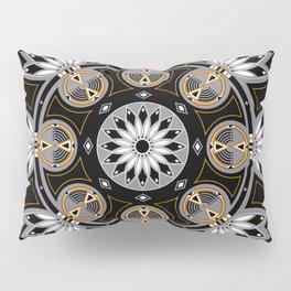 Thunderbird (Eagle) Pillow Sham
