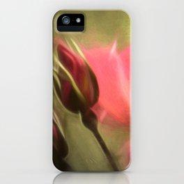 Dreamtime iPhone Case