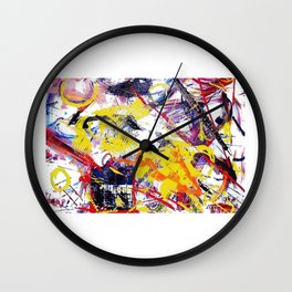VIVALDI: Oboe Concerto Wall Clock