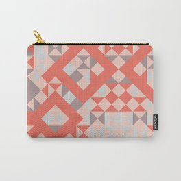 TangerineTango Carry-All Pouch