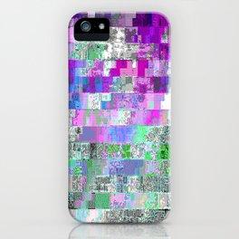 mosh2 iPhone Case