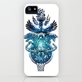 NBA Eastern Conference iPhone Case